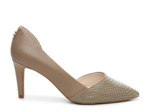 pantofi cu piele de reptila