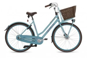 Bicicleta Gazelle Miss Grace T3