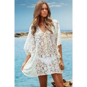 rochia de plaja beach kaftan