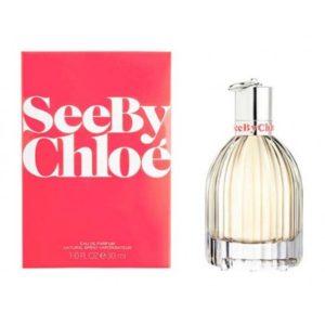 Chloe See By Chloe Eau de Parfume pentru femei 30ml