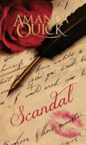 Scandal de Amanda Quick