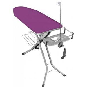 Masa de calcat Eurogold Professional Violet 2630