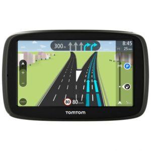 sistem de navigatie auto